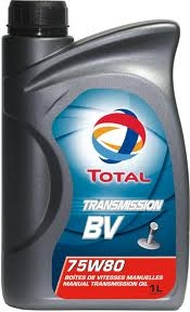 Total Trans BV 75W-80 1l - převodový olej
