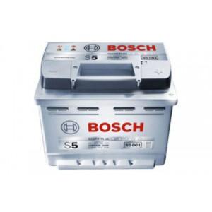 Startovací baterie BOSCH Silver 63 Ah