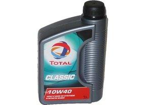 Total Classic 10w40 1L
