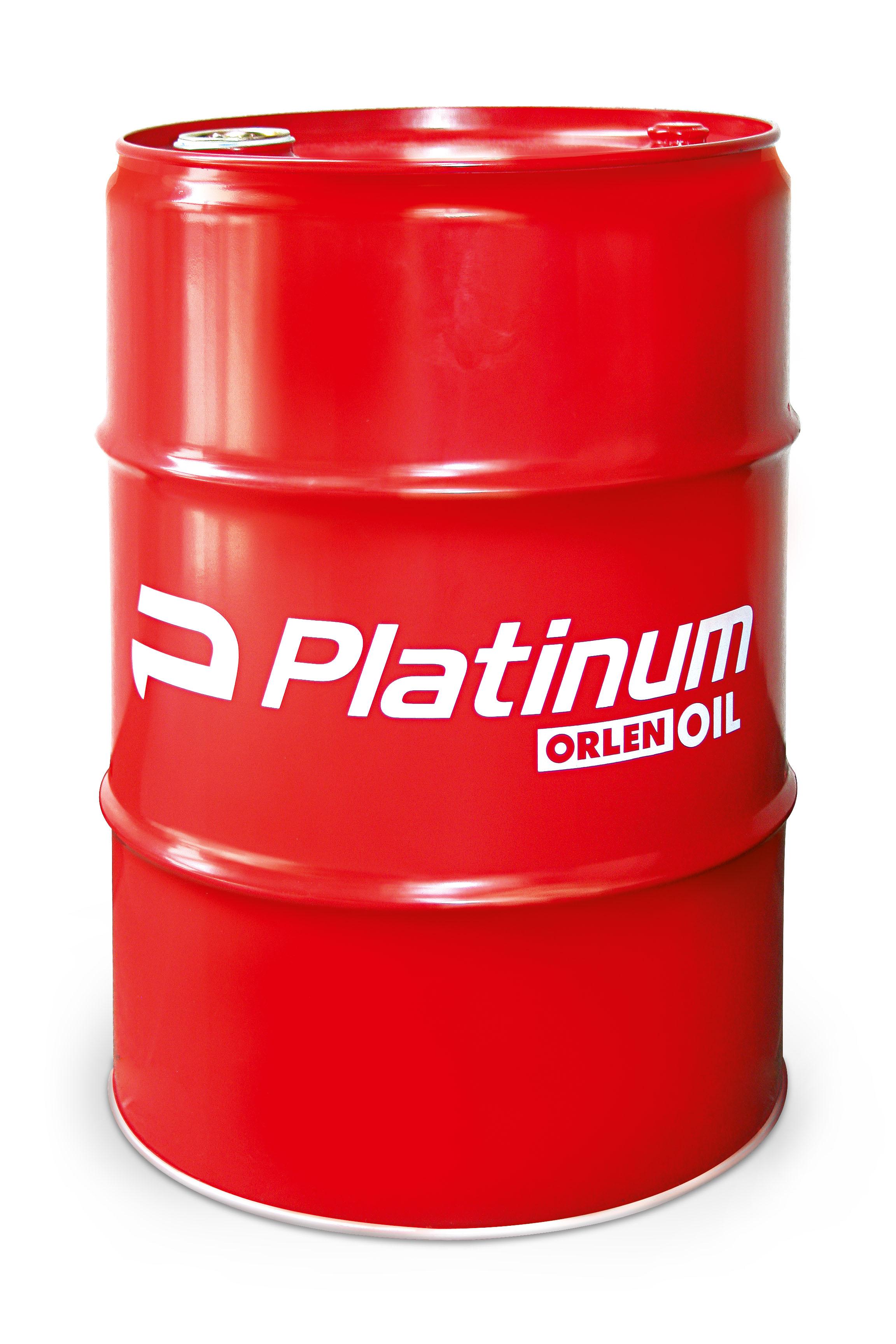Orlen 15w40 60L Platinum classic Celoroční minerální motorový olej