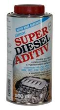 VIF Super Diesel Aditiv zimní Aditivum do nafty - zimní 500 ml