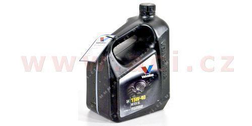 Valvoline Motor Oil 15W40 4L Minerální motorový olej 4L