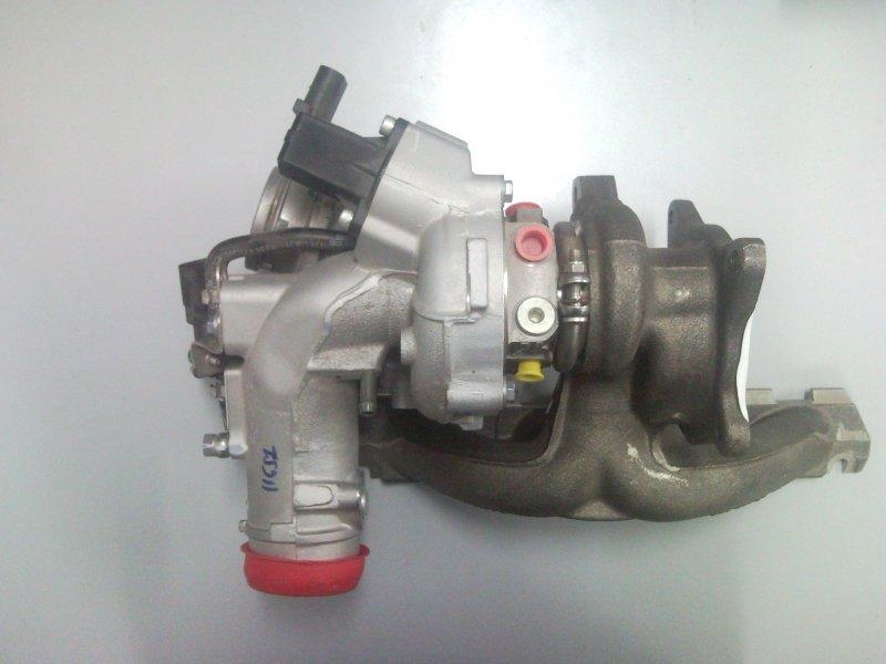 Nové turbodmychadlo 2.0 TFSI 147 KW Audi, Škoda, VW, Seat