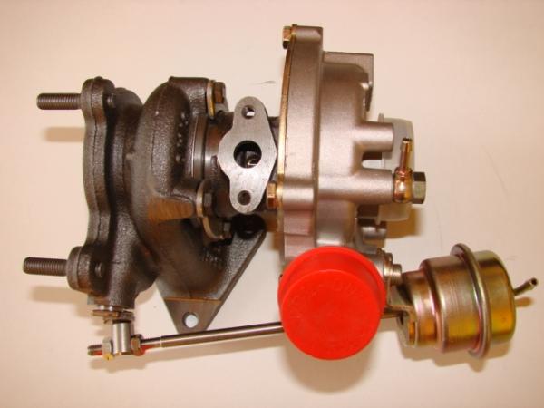 Nové turbodmychadlo 1.9 TDI 66 KW Audi, Škoda, VW, Seat