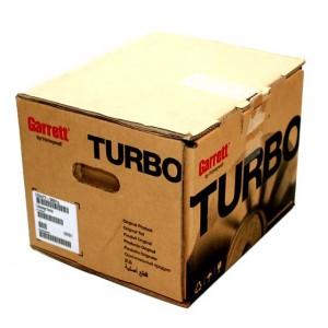 Nové turbodmychadlo BMW 530d, r.v. 05-07, 170 KW Motorizace: 3.0d / 170 KW