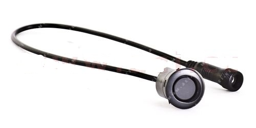 Senzor pro parkovací asistent - matný černý