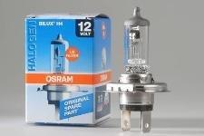 Žárovka H7 55W, osram