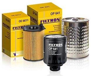 Olejový filtr Civic, CR-V, HR-V, Accord, Opel Ford Filtron se zpětným ventilem