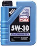Liqui Moly Longtime 5W-30 1L plně syntetický motorový olej 1L