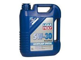 Liqui Moly Special 5W-30 5L hydrokrakový motorový olej 5L